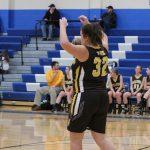 Girls Varsity Basketball vs Indian River 1/25/18