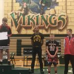 Pellston Wrestlers Have Success in Early Tournaments