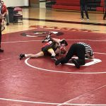 Pellston Wrestlers Advance to Individual Regionals