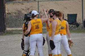 Pellston Softball vs Inland Lakes 4/22/19