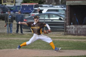 Pellston baseball vs Inland Lakes 4/22/19