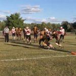 Pellston vs Bellaire Highlights 8/30/19