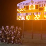 Pellston vs Posen FB Highlights