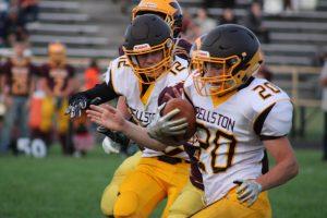 Varsity Football v AuGres-Sims 9/13/19