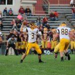 Pellston Varsity Football beats AuGres-Sims 32 – 30