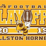 FOOTBALL PLAYOFF SHIRTS