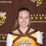 MEET THE HORNET: Emily Spierling