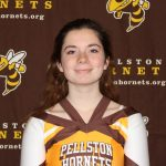 MEET THE HORNET: Emily Hall