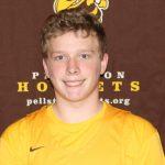 MEET THE HORNET: Isaac Filkins