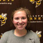 Kaitlyn Bricker Named MHSAA Scholar-Athlete Semifinalist