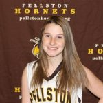 MEET THE HORNET: Jenna Jurek