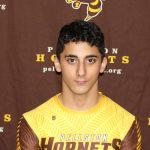 MEET THE HORNET: Nathaniel Chiles
