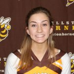 MEET THE HORNET: Courtney Davis