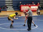 Recap: Wrestling in Boyne City on 2/20/21