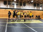PHOTOS: Wrestling Team District 3/17/21