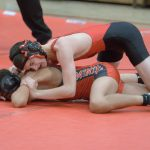 Salem vs. West Branch Wrestling moved to Weds. 2/10