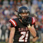 Salem vs. West Branch Presale Tickets