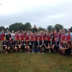 Salem Sweeps Columbiana County Cross Country Meet
