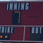 Salem High School Varsity Softball beat Columbiana (DH) 7-1