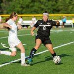 Salem High School Girls Varsity Soccer beat Alliance – Varsity only 3-0