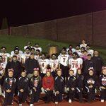Salem 8th Grade Football beats West Branch 30 – 14