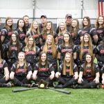 2019 Salem Girls Softball Team