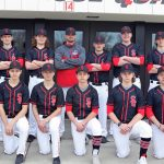 2019 Salem Boys Baseball Team