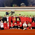 Salem Track – County Champs