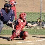 Girls Varsity Softball ties Marlington 0 – 0