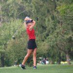 Salem Girl's Varsity Golf beats West Branch 223 – 240