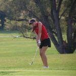 Girls Varsity Golf beats Leetonia 208 – 261