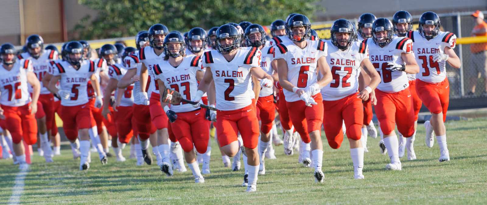 Salem - Team Home Salem Quakers Sports