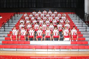2019 Salem JV/Varsity Football Team