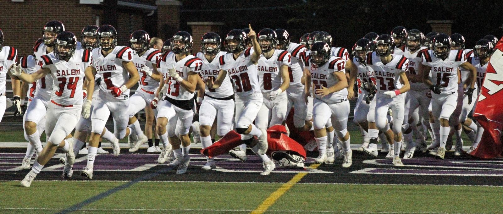 Pre-sale Tickets Available for Minerva vs Salem Football Game