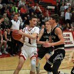 Salem vs Springfield Boys Basketball Game POSTPONED