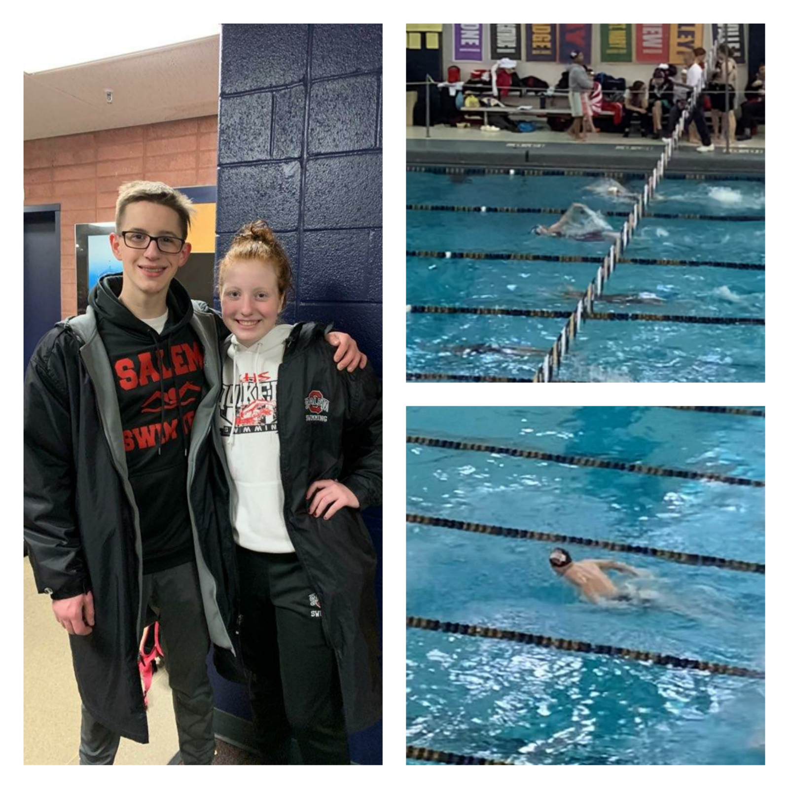 Bowers, Ziegler Move on to Districts