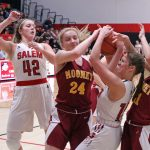 Pre-Sale Tickets Available for Salem vs WB Girls Basketball Game