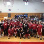 Salem Football Wins Power Meet