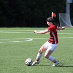 Moore Receives District Soccer Scholarship