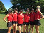 2020 Salem Girls Golf Info.