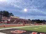 2020 Salem Athletic Spectator Policy