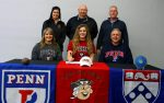 Jamison Signs with Penn