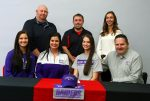 Cochran Signs with Mount Union