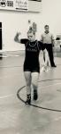 Stith Wins Salem's First Girls District Wrestling Title