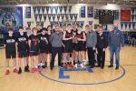 Salem Boys Win Kent St. Classic