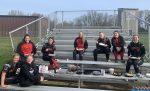 Girls Varsity Softball falls to David Anderson 11 – 0