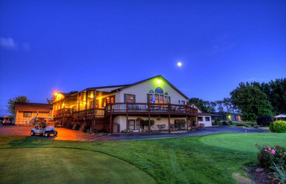 Salem Athletic Booster Golf Scramble