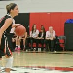 Lexi Lee Shoots for 1,000