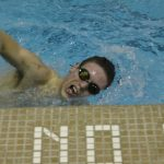 MCA Swimmer Headed to State Meet