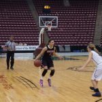 Madison Lee Set to Play in Girls' Basketball All-Star Series